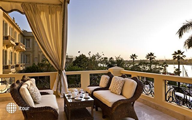 Sofitel Winter Palace Luxor 10