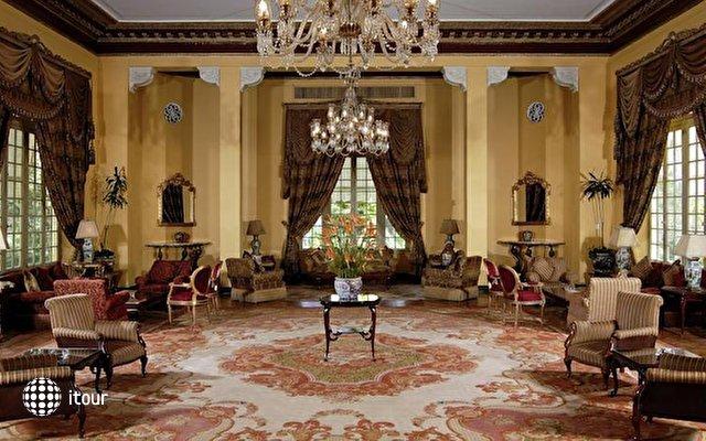 Sofitel Winter Palace Luxor 16