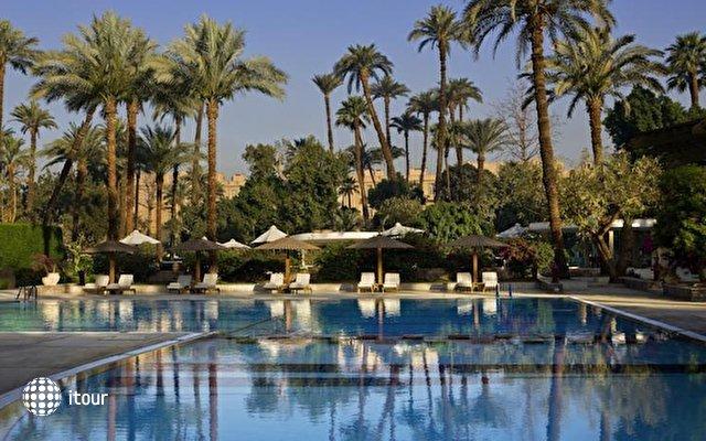 Sofitel Winter Palace Luxor 18
