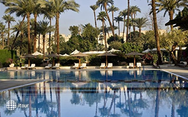 Sofitel Winter Palace Luxor 2