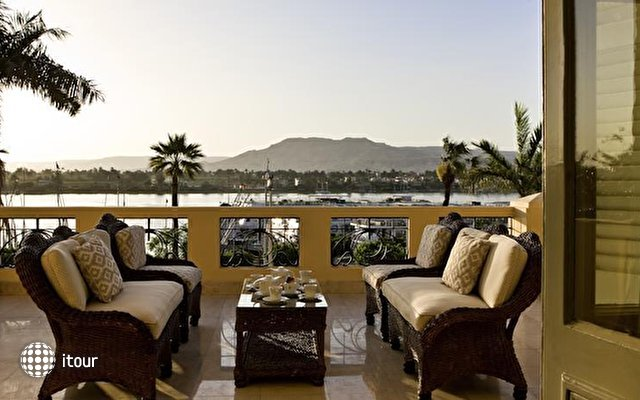 Sofitel Winter Palace Luxor 21