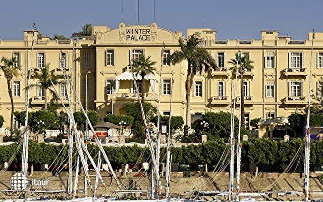 Sofitel Winter Palace Luxor 27