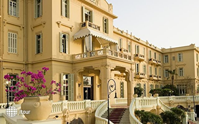 Sofitel Winter Palace Luxor 28