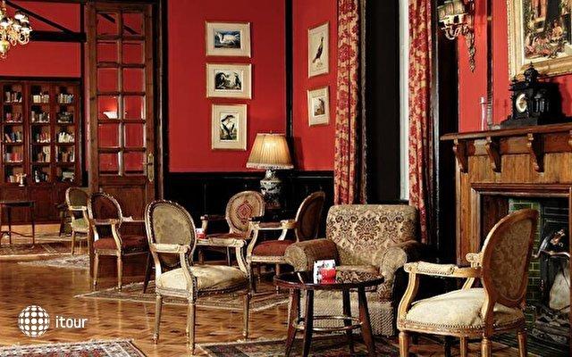 Sofitel Winter Palace Luxor 38