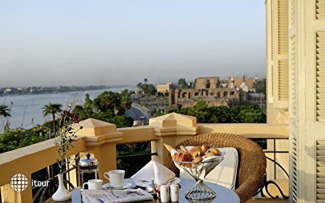 Sofitel Winter Palace Luxor 44