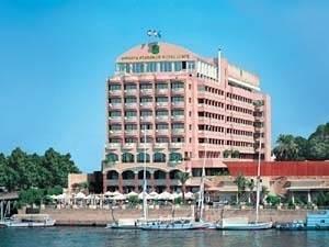 Sonesta St. George Hotel 1
