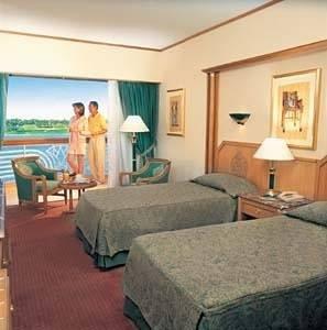 Sonesta St. George Hotel 4