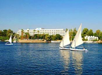 Sheraton Luxor Resort 7