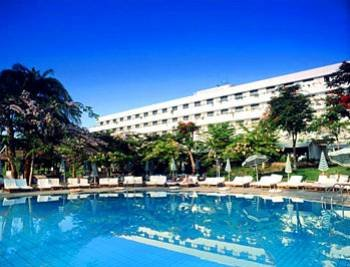 Sheraton Luxor Resort 1