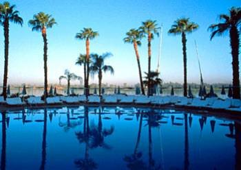Sheraton Luxor Resort 9