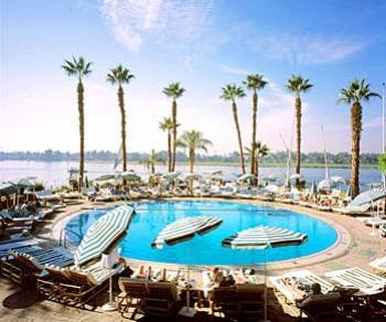 Sheraton Luxor Resort 2