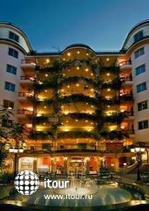 Steigenberger Nile Palace Luxor Hotel 2