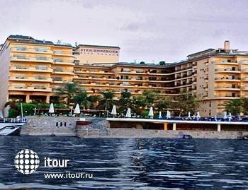 Steigenberger Nile Palace Luxor Hotel 3