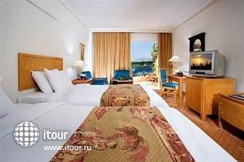 Steigenberger Nile Palace Luxor Hotel 4
