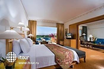 Steigenberger Nile Palace Luxor Hotel 5