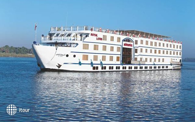 Movenpick Luxor Resort 1