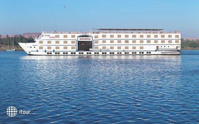 Movenpick Luxor Resort 2