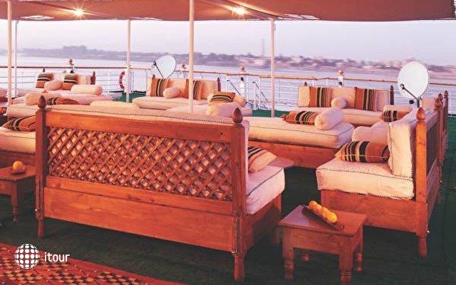 Movenpick Luxor Resort 5