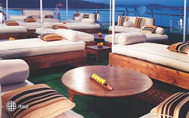 Movenpick Luxor Resort 6