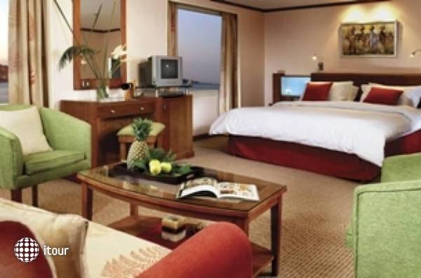 Movenpick Luxor Resort 7