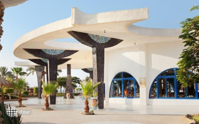 Coral Resort Nuweiba (ex. Hilton Nuweiba Coral Resort) 3