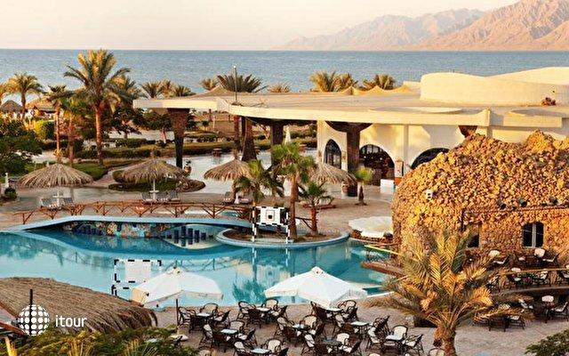 Coral Resort Nuweiba (ex. Hilton Nuweiba Coral Resort) 2