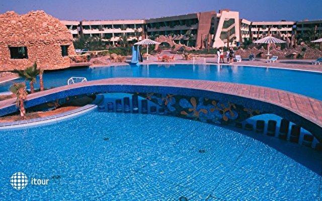 Coral Resort Nuweiba (ex. Hilton Nuweiba Coral Resort) 8