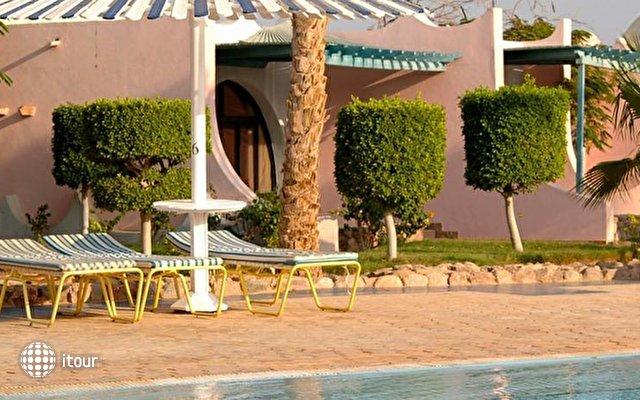 Coral Resort Nuweiba (ex. Hilton Nuweiba Coral Resort) 7