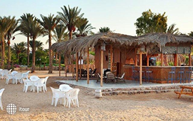 Coral Resort Nuweiba (ex. Hilton Nuweiba Coral Resort) 9