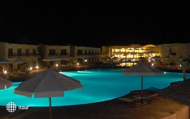 Elaria Beach Resort Nuweiba 4