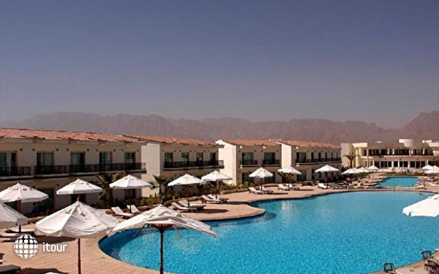 Elaria Beach Resort Nuweiba 3