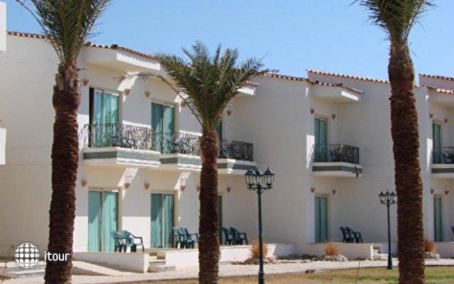 Elaria Beach Resort Nuweiba 5