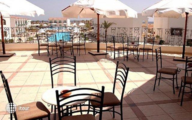 Elaria Beach Resort Nuweiba 8