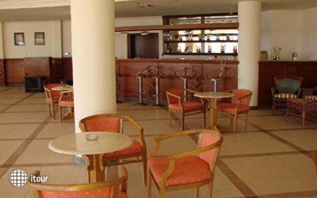 Elaria Beach Resort Nuweiba 9