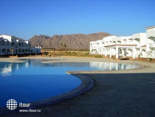 Swisscare Nuweiba Resort Hotel 4