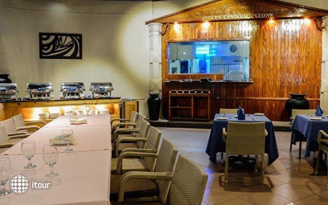 Berjaya Beau Vallon Bay Resort & Casino 6