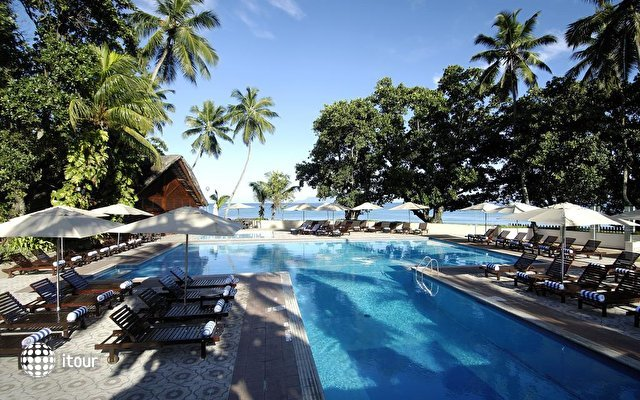 Berjaya Beau Vallon Bay Resort & Casino 1