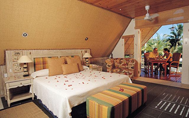 Alphonse Island Resort 16
