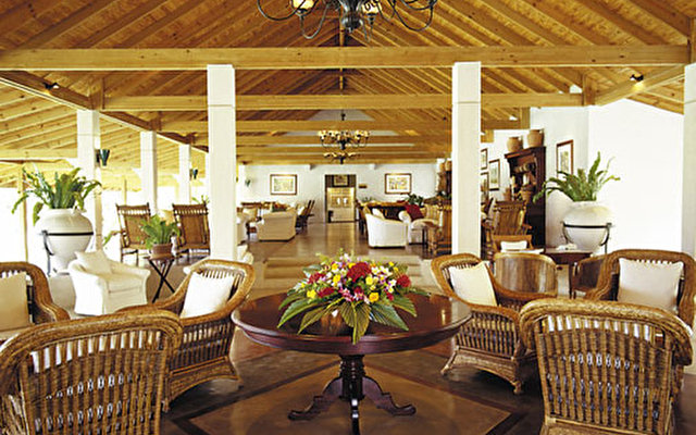 Alphonse Island Resort 17