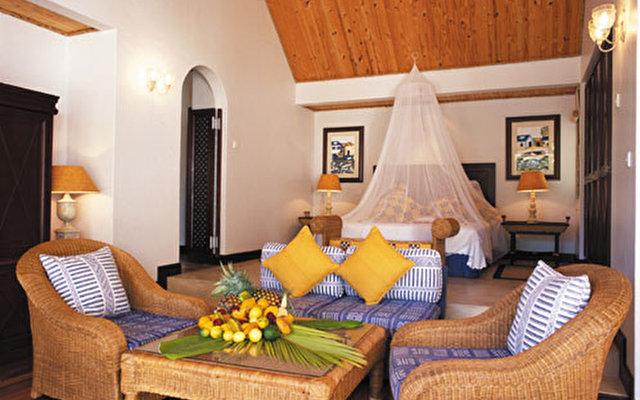 Alphonse Island Resort 18
