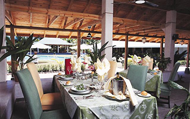 Alphonse Island Resort 21