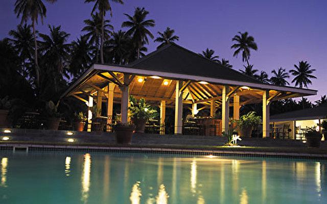 Alphonse Island Resort 22