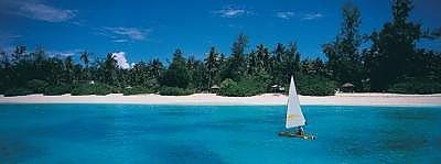 Taj Denis Island 3