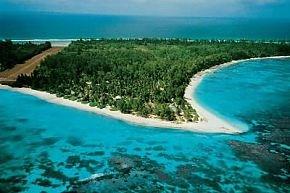 Taj Denis Island 8