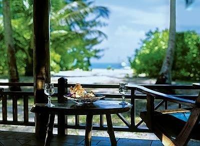 Taj Denis Island 9