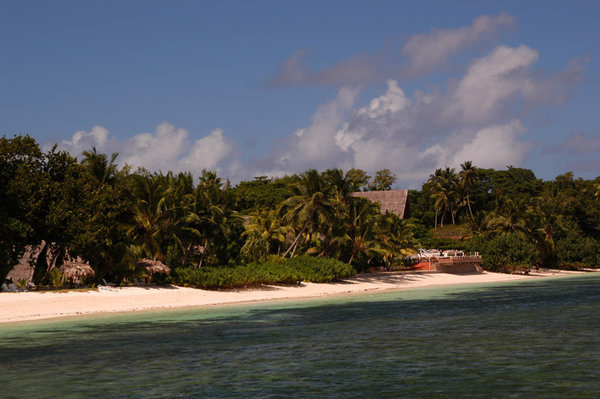 La Digue Island Lodge 19