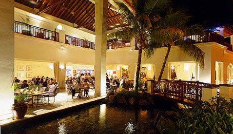 Hilton Mauritius Resort & Spa 24