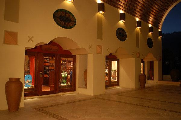 Movenpick Resort & Spa 14