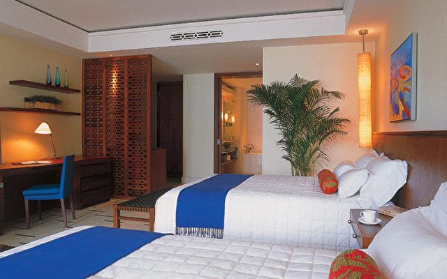 Le Touessrok Hotel & Spa 8