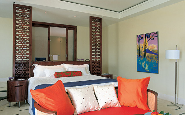 Le Touessrok Hotel & Spa 10